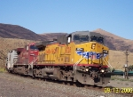 UP 6728, CP 9583